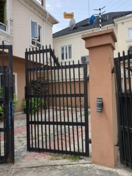 Semi - Detached 5 Bedroom with 2 Living Rooms., Bridgegate Estate,, Agungi, Lekki, Lagos, Semi-detached Duplex for Sale
