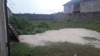 Land, Silverpoint Estate, Badore, Ajah, Lagos, Residential Land for Sale