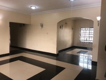 Spacious 3 Bedroom Flat, Jabi, Abuja, Flat for Rent