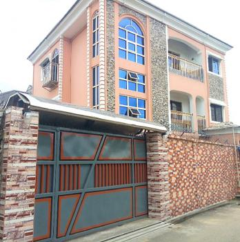 Elegant 2 Bedroom Flat in Ada George for Rent, Ada George, Port Harcourt, Rivers, Flat for Rent