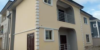 Newly Build Luxury 2 Bedroom Flat, No 15, Peace Land Estate Ogombo, Off Abraham Adesanya Estate, Ogombo, Ajah, Lagos, Detached Bungalow for Rent
