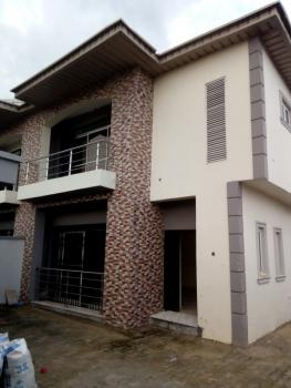4 Bedroom Semi-detached Duplex with Bq, Thomas Estate, Ajah, Lagos, Semi-detached Duplex for Sale
