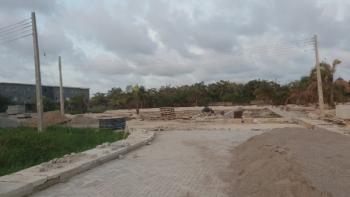 500sqm Land, Oceanbay Estate, Along Orchid Hotel Road 2nd Toll Gate Chevron, Lafiaji, Lekki, Lagos, Residential Land for Sale