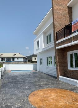 New 4 Bed Detached Home with Maids Room and Swimming Pool Attached, Megamound Estate Ikota, Lekki Expressway, Lekki, Lagos, Detached Duplex for Sale