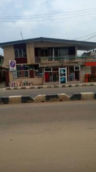 4 Nos of 4 Bedroom with 3 Shops, Mr. Biggs, Alapere, Ketu, Lagos, Block of Flats for Sale