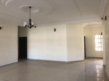 Luxury 4 Bedroom Flat with Bq, Guzape District, Abuja, Flat for Rent