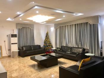4 Bedroom Semi-detached Duplex, Katampe (main), Katampe, Abuja, Semi-detached Bungalow for Sale
