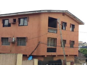 7 Units of Standard 3 Bedroom All En Suite Flat, Off Adebowale Street., Unity Estate, Ojodu, Lagos, Block of Flats for Sale