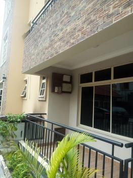 a Nicely Finished 4 Bedrooms Flat, Before Lbs in Olokonla in Ajah Axis Lekki., Olokonla, Ajah, Lagos, Flat for Rent