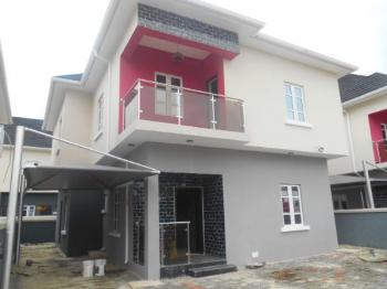 3 Bedrooms Fully Detached Duplex, Thomas Estate, Ajah, Lagos, Detached Duplex for Sale