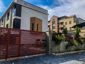 4 Bedrooms Terraced Duplex, Ologu Agbaje Street Off Adeola Odeku Road, Victoria Island (vi), Lagos, Terraced Duplex for Sale