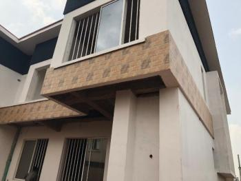 4 Bedroom Semi-detached Duplex, Obaro Close, Zone C, Millenium Estate,, Gbagada, Lagos, Semi-detached Duplex for Sale