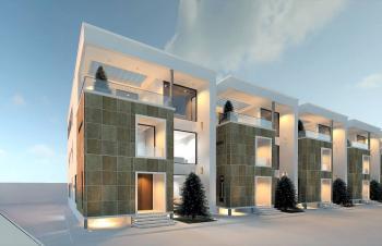 4  Bedroom Smart Terrace Duplex, Lake Chad Crescent, Maitama District, Abuja, Terraced Duplex for Sale