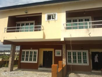 Brand-new 3bedroom Terrace Duplex, Ajah, Lekki Gardens Estate, Ajah, Lagos, Terraced Duplex for Rent