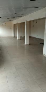 Restaurant/eatery Sized Shop, Sangotedo, Ajah, Lagos, Restaurant / Bar for Rent
