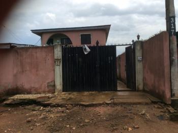 4 Blocks of 2 Bedroom Flat Each at Igbe Rd Ikorodu, Igbe Junction Area, Igbogbo, Ikorodu, Lagos, Block of Flats for Sale