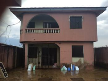 4 Blocks of 2 Bedroom Flat Each, Igbe Junction Area, Igbogbo, Ikorodu, Lagos, Block of Flats for Sale