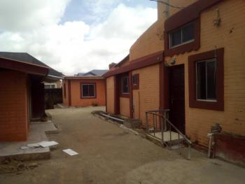 Room Self Contained, Marshyhill Estate, Ado, Ajah, Lagos, Self Contained (single Rooms) for Rent