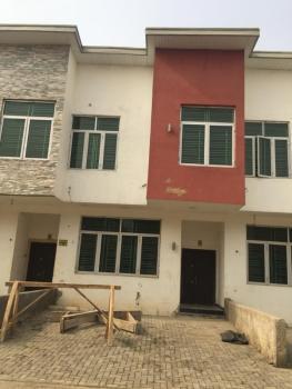 3 Bedroom Terrace All Room En Suite, Citiview Estate, Berger, Arepo, Ogun, Terraced Duplex for Sale