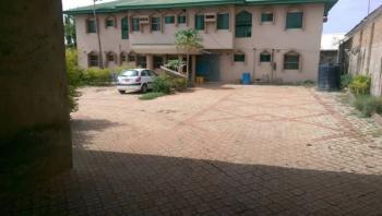 3 & 2 Bedroom Block of Flats, No 18, College Road, Opposite Legislative Quarters, U/dosa, Kaduna North, Kaduna, Block of Flats for Sale