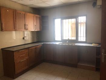 3 Bedroom Flat with Bq, Utako, Abuja, Flat for Rent