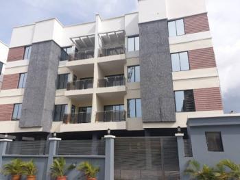 Serviced 2 Bedroom Flat, Lekki, Lagos, Block of Flats for Sale