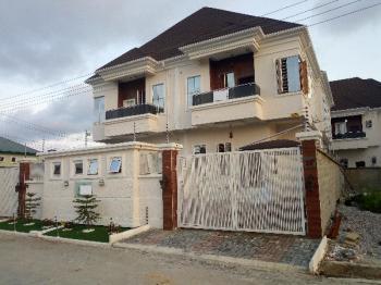 Brand New and Exquisitely Built Duuplex with Bq, Ikota Villa Estate, Lekki, Lagos, Semi-detached Duplex for Sale