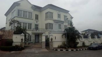 Newly Built Contemporary 3 Bedroom Terrace  Duplex, Banana Island, Ikoyi, Lagos, Terraced Duplex for Rent