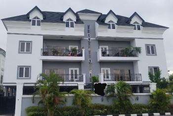 3 Bedroom Penthouse Flat  with Topnotch Facilities, Banana Island, Ikoyi, Lagos, Flat for Rent