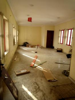 60sqm Open Plan Office, Berger Bus Stop, Ilaje, Ajah, Lagos, Office Space for Rent