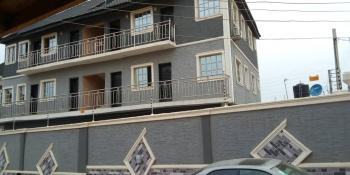 Brand New Mini Flat, Ogba, Morgan Estate, Ojodu, Lagos, Mini Flat for Rent