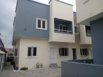 Single Room in a Brand New 2 Bedroom Flat, Atlantic View Estate, New Road, Igbo Efon, Lekki, Lagos, Self Contained (single Rooms) for Rent