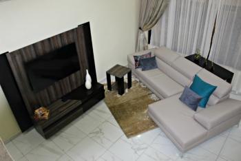 Exquisitely Furnished 4 Bedroom Maisonette with Bq, Adeniyi Jones, Ikeja, Lagos, Terraced Duplex Short Let