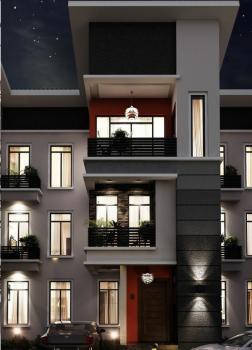 New 4 Bedroom Plus Bq Semi Detached Duplex, Abijo Ajah Lekki Lagos, Abijo, Lekki, Lagos, Semi-detached Duplex for Sale