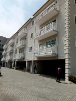 3 Units of 3 Bedroom Blocks of Flat, Oniru, Victoria Island (vi), Lagos, Flat for Rent