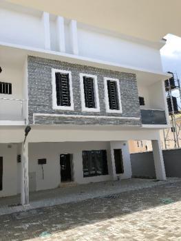 Brand New 2 Bedroom Terrace Duplex, By Lekki 2nd Toll Gate, Lekki, Lagos, Terraced Duplex for Sale
