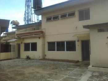 Spacious 5 Bedroom Terrance  Duplex with 2 Bq and Studio Apartment, Bourdillon Road, Old Ikoyi, Ikoyi, Lagos, Terraced Duplex for Rent