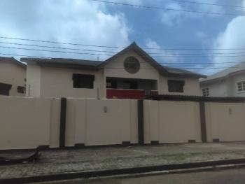 Well Finished 5 Bedroom Duplex with 2 Bq, Off Second Roundabout, Lekki Phase 1, Lekki, Lagos, Detached Duplex for Rent