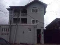 Fully Furnished 1 Room Mini Flat, Akoka, Yaba, Lagos, Self Contained (studio) Flat for Rent