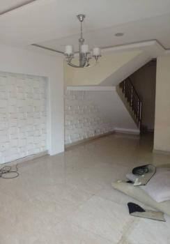 Shared Apartment Big Living Room, Chevy View Estate, Lekki, Lagos, Self Contained (single Rooms) for Rent