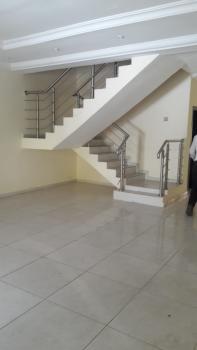 Luxury 5 Bedroom Terrace at Jordanbrooks Estate,osapa London, Lekki Peninsula., Osapa, Lekki, Lagos, House for Rent