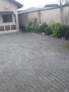 9 Units of Self-contained Bungalow and a Spacious  2 Bed Room Flat, Chinda New Road, Rumolumeni, Port Harcourt, Rivers, House for Sale