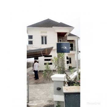 Brand New 5 Bedroom Duplex with Swimming Pool, Bq and a Study, Megamound Estate, Ikota Villa Estate, Lekki, Lagos, Detached Duplex for Rent