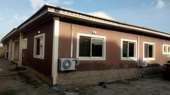 2 Blocks of 3 Bedroom Bungalow, Ogombo, Ajah, Lagos, Flat for Sale