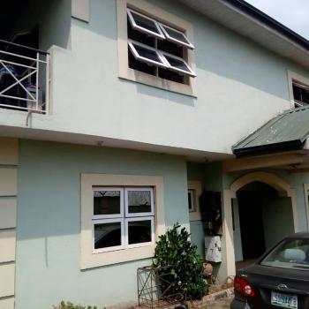 Detached 4 Bedroom All Room En Suite Duplex in a Well Developed Gated Community, Bemil Estate, Ojodu, Lagos, Semi-detached Duplex for Sale