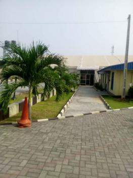 a Multi Purpose Facility on 1.2 Acres, Oregun, Ikeja, Lagos, Commercial Property for Sale
