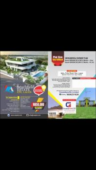 Affordable Land, Behind Asaba Airport and 2nd Niger Bridge Link Road, Asaba, Delta, Residential Land for Sale
