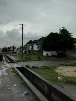 Land Measuring Approximately 1110 Sqm, Providence Street, Lekki Phase 1, Lekki, Lagos, Mixed-use Land for Sale