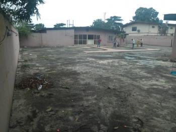 a Detached Bungalow on About 1,800-square Meters (about Half-acre) of Land, Adekunle Fajuyi Way, Ikeja Gra, Ikeja, Lagos, Detached Bungalow for Sale