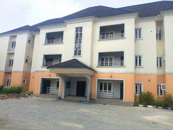 3bedroom Flat & Bq in Gra for Company Lease, Gra Phase 2, Port Harcourt, Rivers, Flat for Rent